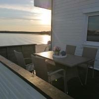 Seaview apartment Karmøy, hotel in zona Aeroporto Haugesund-Karmøy - HAU, Sæveland