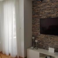 S & F Zagreb Apartman