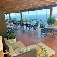 Agriturismo Sant'Alfonso, hotel in Furore