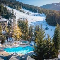 Blackcomb Springs Suites by CLIQUE