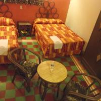 HOTEL POSADA SANTIAGO