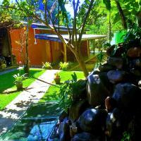 Mango garden Safari resort