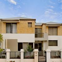 Joondalup Guest Home, hotel in Perth