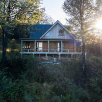 Charlies Cabin - Mt Lyford