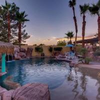 Villa Gordal - Enormous Villa in Las Vegas with 39 Sleeps