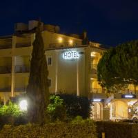 Le Petit Prince, hotel in Sainte-Maxime