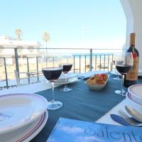 Holiday House vanessa In The Otranto City Center, Salento Ideal For 5 People