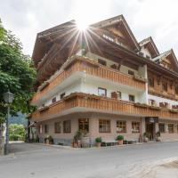 Das kleine Hotel Ortner