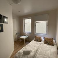 Urban Apartment Nøstet