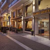 Hotel Nefeli, hotel in Volos