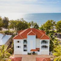 Villa Beach Palm Cove, hotel in Clifton Beach
