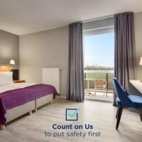 Ramada by Wyndham München Airport, hotel near Munich Airport - MUC, Oberding