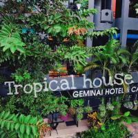 Geminai Hotel & Café