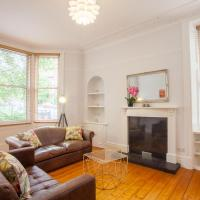 Luxurious 2 Bedroom Apartment in Glasgow West End