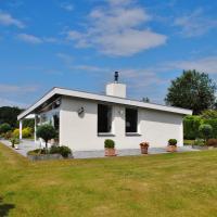 Dijkstelweg 59 B3 - De Slangenden - Ouddorp, nice spacious bungalow near the beach
