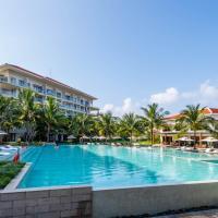 Impressive Apartment in 5-star resort, hotel in Danang