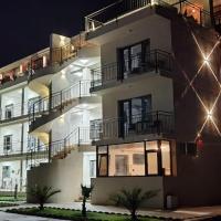 SaloS Beach Resort, hotel in Mamaia Sat/Năvodari