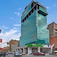 Wyndham Garden Chinatown, hotel in Lower East Side, New York