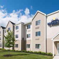 Microtel Inn & Suites Windham