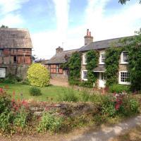 Winforton Villa Sleeps 24