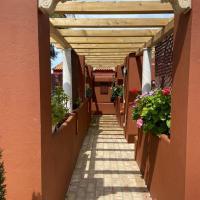 Casa Zahorita Playa