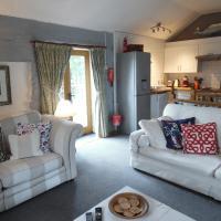 Brambles Cottage, hotel in Boyton