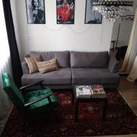 Уникальная квартира в Нижнем Тагиле