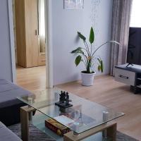 Wi-Fi, NEW - Center ASTRI - Kreenholmi 6, hotell sihtkohas Narva