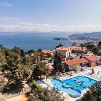 Belvedere Resort Hotels, hotel in Izola