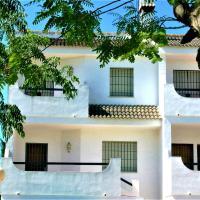 La Antilla-Islantilla:Vivienda Planta Alta - Vivienda para 8-9 personas a 400 m de la playa, hotel en La Antilla
