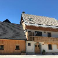 LAKE HOUSE BOHINJ, hôtel à Bohinj (Stara Fuzina)