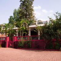 HillCrest Villa, Panchgani