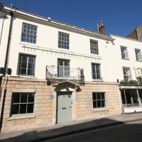 The Peppermill Town house Hotel & Restaurant, hotel in Devizes