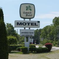 Oakdell Motel WATERFORD CT, hotel in Waterford