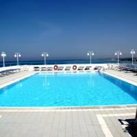Eden Beach Club, hotell i Torre Canne