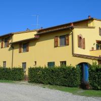 Live Tuscany! Apartment on the hills of Florence!, hotell i Ginestra
