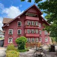 Gasthof Adler, Hotel in Doren