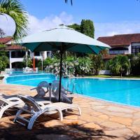 Woburn Residence Club Apartments, hotel a Malindi