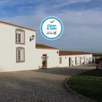 Monte Da Morena Agro-Turismo, hotel em Serpa