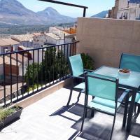 Lunares y Salinera, hotel en Albanchez de Magina