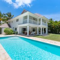 Private Golf Villa With Beach Access