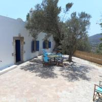 Romantic House Strapodi Kythira