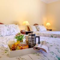 Fallon's Bed & Breakfast, hotel in Kinvara