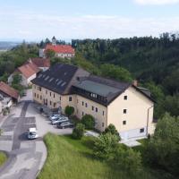 sleep24 - Zimmer In Eschelberg