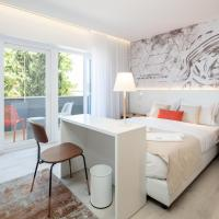The Icons by TRIUS Hotels