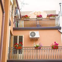 Pergusa Lake Home, hotel a Pergusa