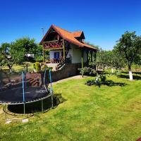 Agroturystyka u Ani – hotel w mieście Worpławki