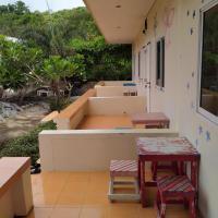 อาอีชะฮ์ เกาะสีชัง, hotel in Ko Si Chang