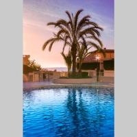 Relájate y disfruta del sol en hermosas playas, apartamento espectacular (Santa Pola) Alicante
