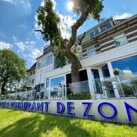 De Zon Hotel & Restaurant, hotel in Ommen